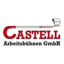 Castell Arbeitsbühnen