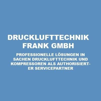 DRUCKLUFTTECHNIK FRANK GMBH